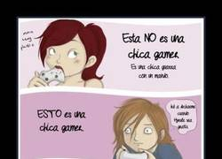 Enlace a CHICAS GAMERS