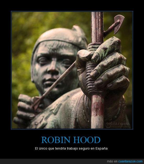 españa,ladrones,robar,robin hood