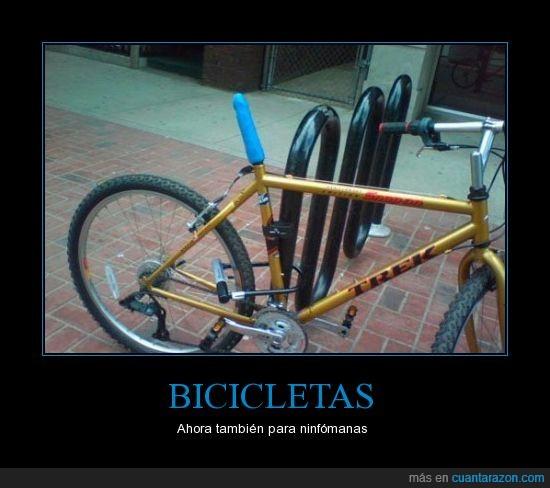 asiento,bicicleta,ninfómana,sillín