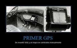 Enlace a PRIMER GPS