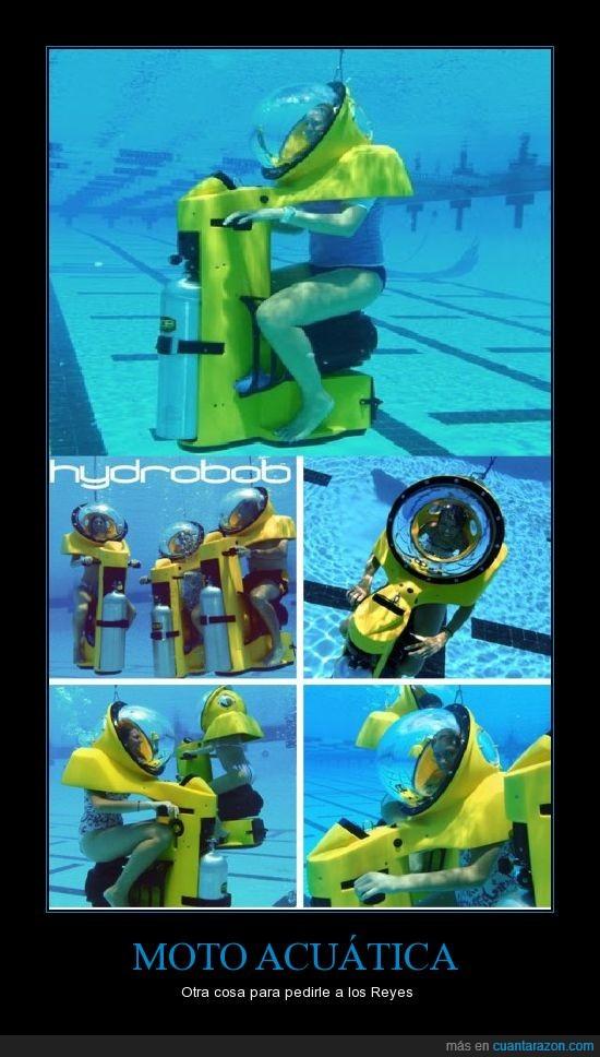 geek,moto aquatica