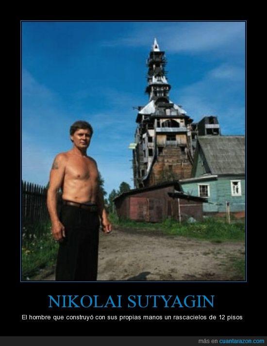 madera,ole tú,piso,rascacielo,ruso