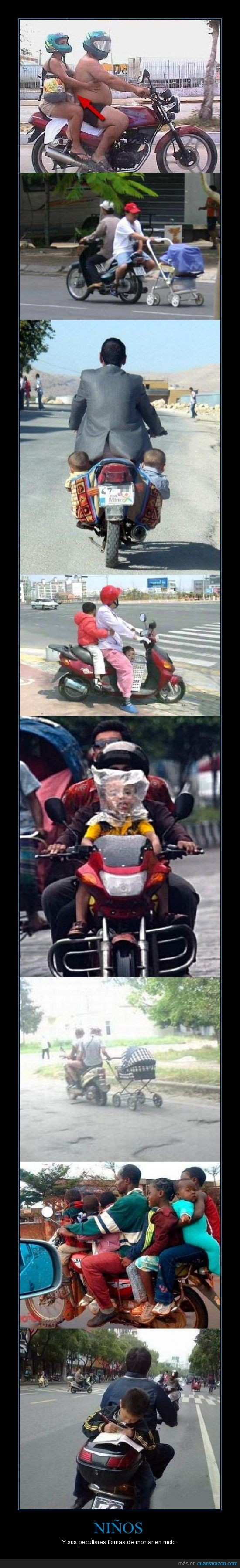 casco,moto,motocicleta,Niños,padre,proteger,seguridad