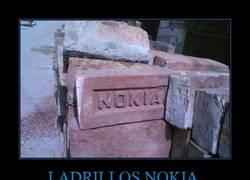 Enlace a LADRILLOS NOKIA