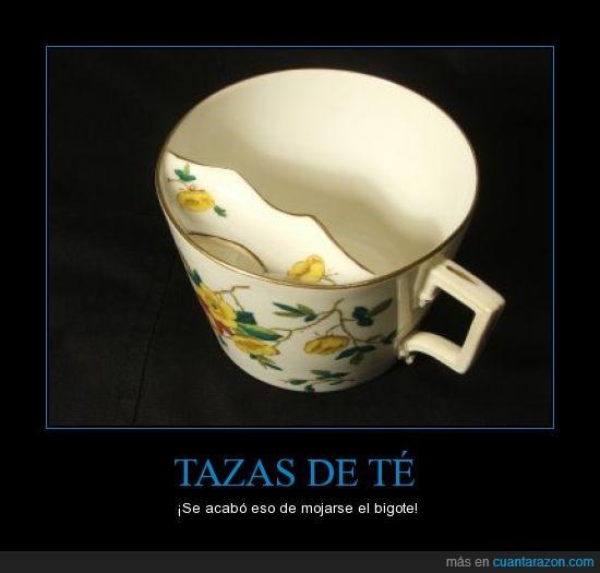 feel like a sir,mojar,taza,Té