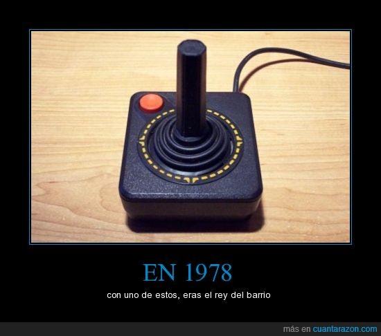 atari,joystick,niños,videojuegos