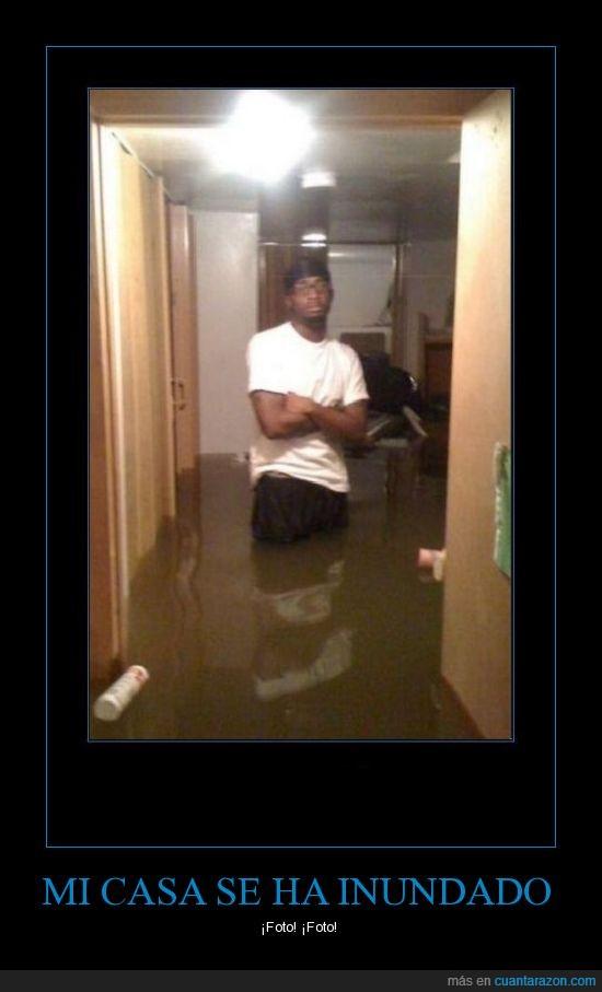 agua,foto,foto tuenti,inundación