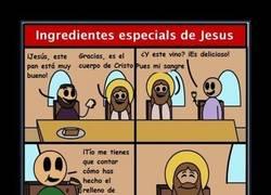 Enlace a JESÚS