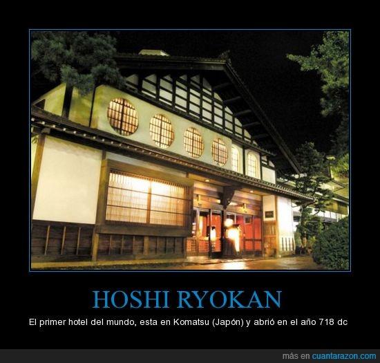 hoshi,hotel,japón,ryokan