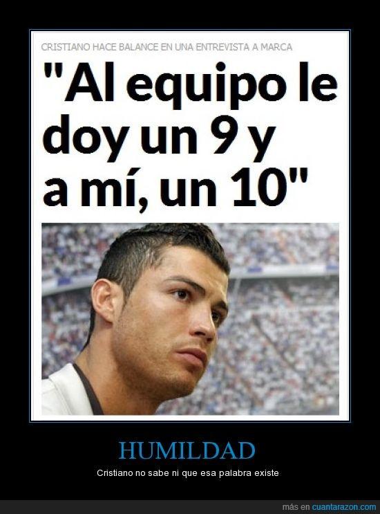 10,Cristiano,Ernest,Humildad