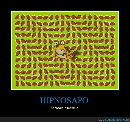 futurama,hipnosapo,hipnosis,sapo
