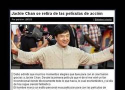 Enlace a JACKIE CHAN