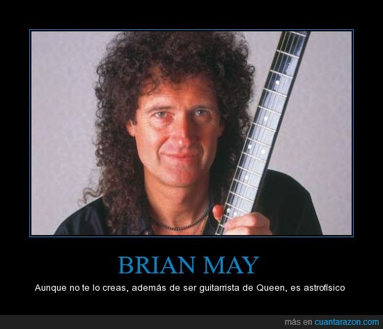 Brian may,Guiatrrista,Queen