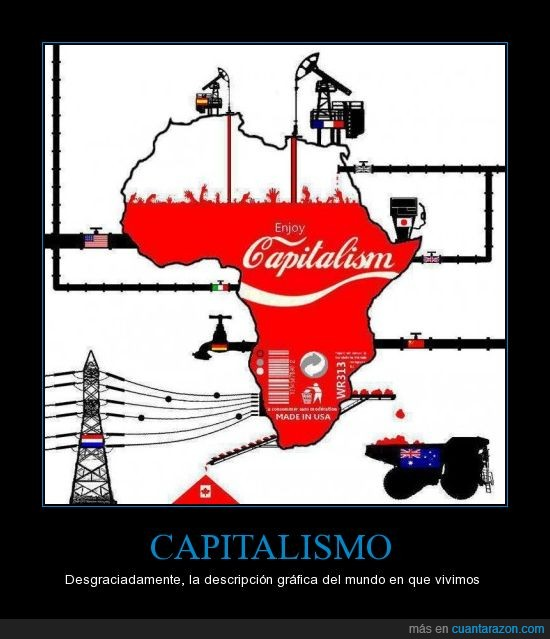 africa,capitalismo,cocacola,estados unidos,explotacion,francia,mapa
