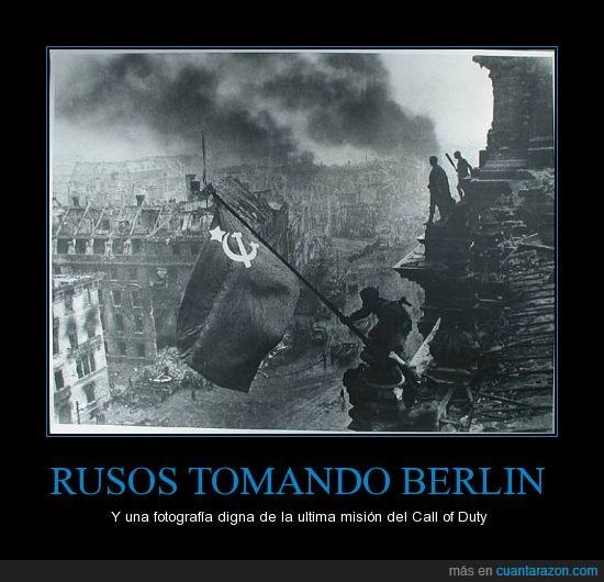 alemania,bandera,berlin,call of duty,cod,guerra,mundial,rusia,rusos,segunda