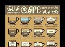 Enlace a GUÍA DE CAFÉS
