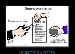 Enlace a GOBERNANTES