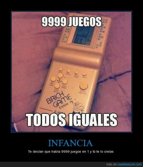 9999,consola,igual,infancia,juego,maquinita,mismo,niñez,niño,tetris