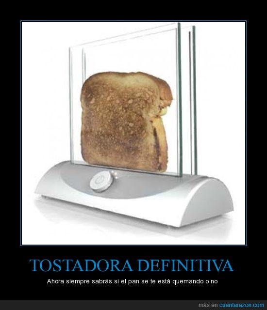 pan,quemar,tostadora,transparente