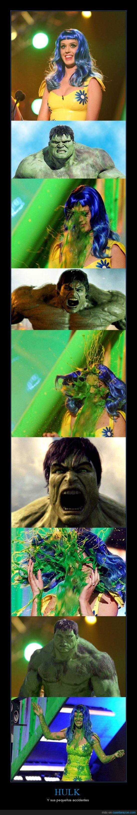 hulk,katy perry,me gusta,verde