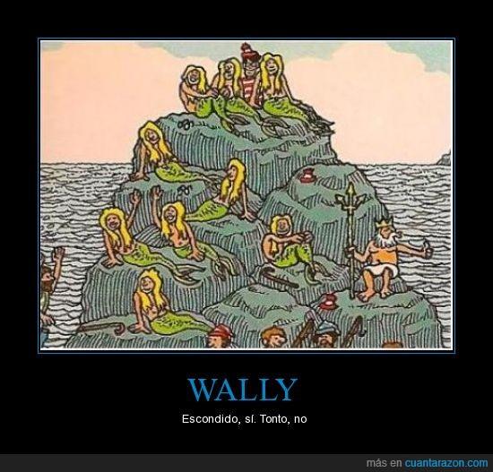 donde,encontrar,esconde,esta,roca,sirena,topless,wally
