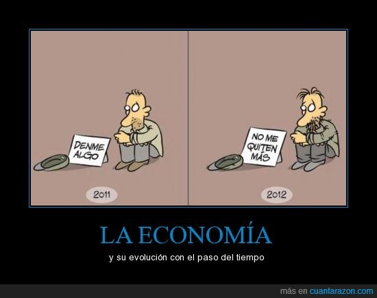 dar,economia,quitar,robar
