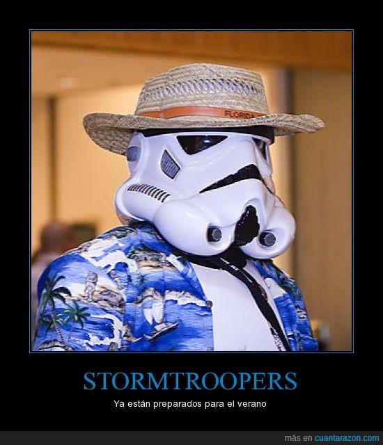 camisa,galaxias,guerra,hawaiiana,soldado imperial,star wars,stormtroopers,vacaciones