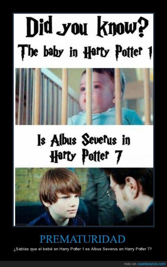 1,7,albus,bebé,harry potter,severus
