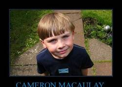 Enlace a CAMERON MACAULAY