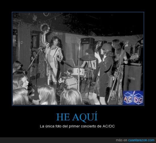AC/DC,buena,concierto,foto,musica,primer,unica
