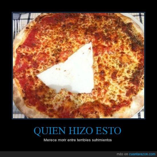 borde de pizza,delicioso,pizza,queso,salsa,triangulo