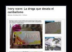 Enlace a IVORY WAVE