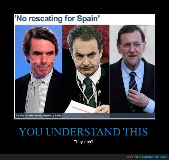 cazurros,españa,exigir,inglés,negociar,nivel,nivel básico,pésimo,políticos,presidentes