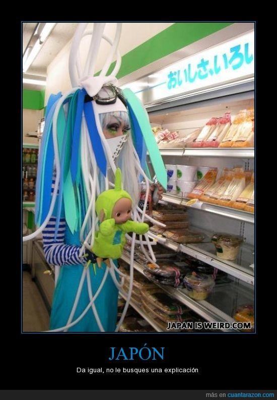 azul,color,comprar,explicacion,japon,kei,raro,rave,supermercado,teletubbie,visual,WTF
