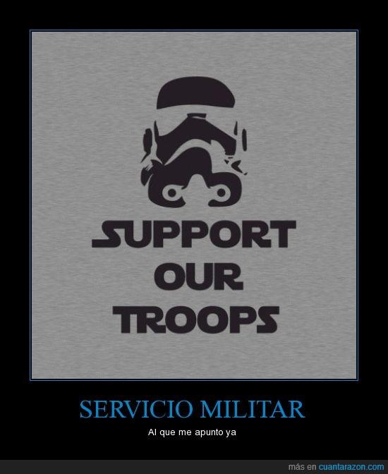 apuntar,guerra de las galaxias,militares,star wars,tropas