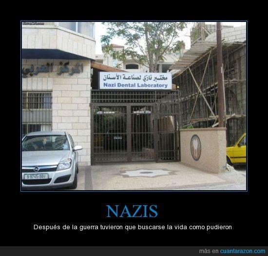 clinica,dental,dentista,laboratory,nazi,wtf