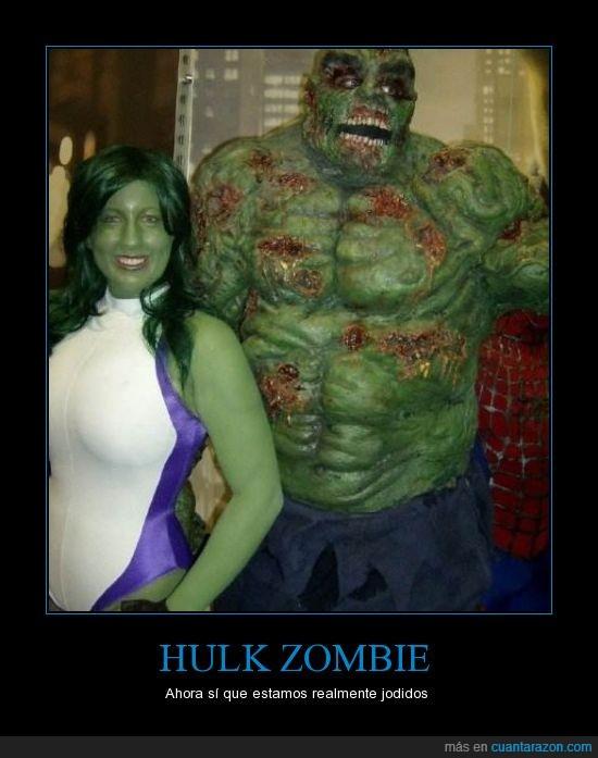 hulk,moriremos,sangre,she hulk,zombie
