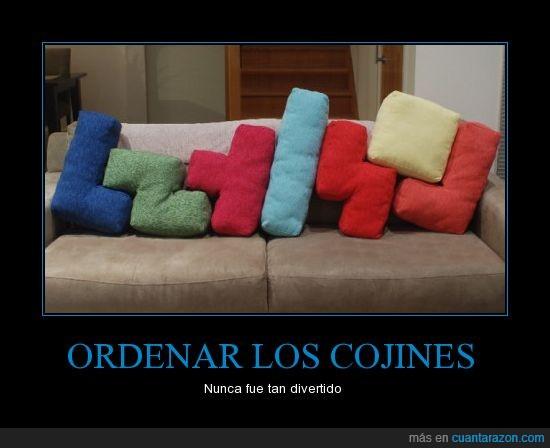 cojines,cuadrado,juego,pieza,sofa,tetris