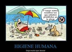 Enlace a HIGIENE HUMANA