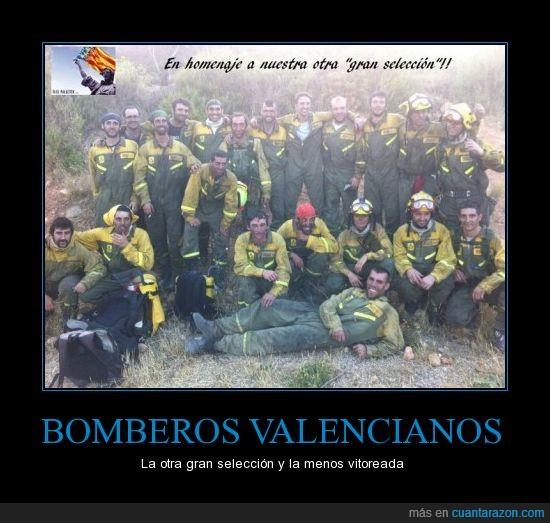 Albacete,Bomberos,selección,Valencia