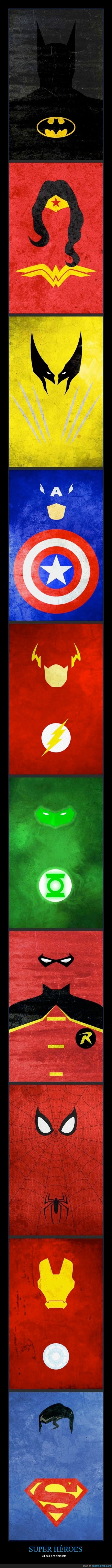 batman,capitn america,flash,hombre araña,iron man,linterna verde,mujer maravila,robin,superman,xmen