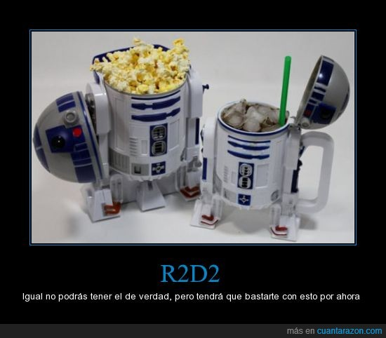 frikis,R2D2,Star wars