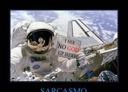 Enlace a SARCASMO