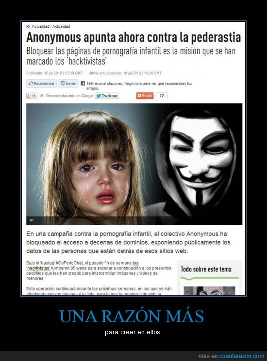 anon,anonymous,careta,crackers,hackers,pederastas,pederastía