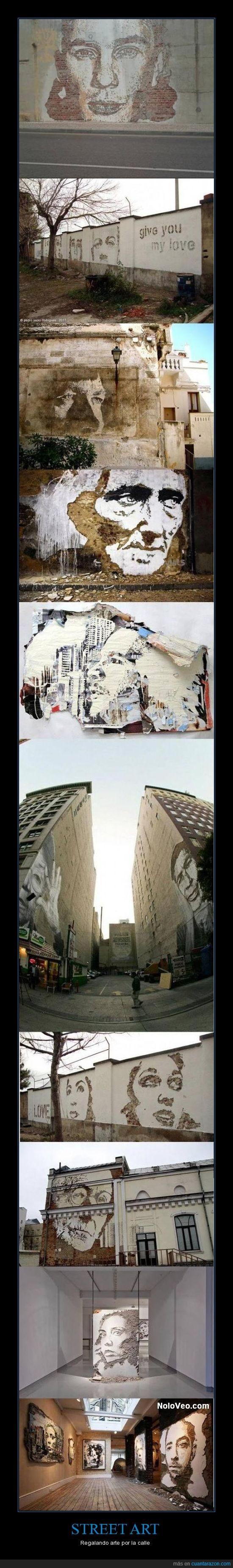 arte,calle,graffiti,pared,pintura
