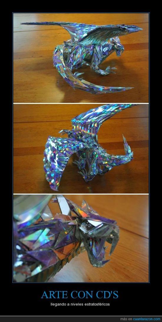 arte,cd,dragon