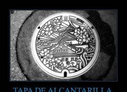 Enlace a TAPA DE ALCANTARILLA
