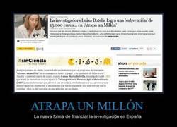Enlace a ATRAPA UN MILLÓN