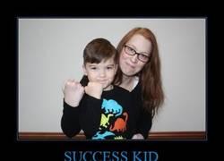 Enlace a SUCCESS KID