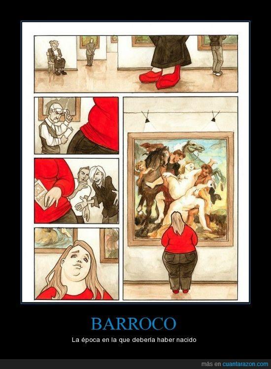 ancha,arte,belleza,cuadro,gorda,rubens,siglo equivocado,tomas kucerovsky